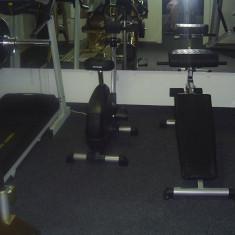 Bancute fitness - Banca de exercitii