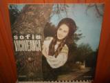 -Y- SOFIA VICOVEANCA   DISC VINIL LP