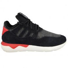 Adidas Tubular Moc Runner-cod B24693-Produs original-garantie - Adidasi barbati, Marime: 40 2/3, 42, 42 2/3, 43 1/3, 44, 44 2/3, 45 1/3, Culoare: Din imagine