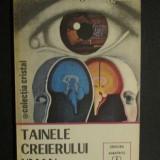Tainele creierului uman - Carte Psihologie