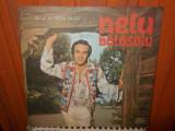 -Y- NELU BALASOIU - DE LA JII PAN-LA GILORT   DISC VINIL LP