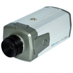 Resigilat : Camera supraveghere video PNI 68C cu 420 linii TV - Camera CCTV
