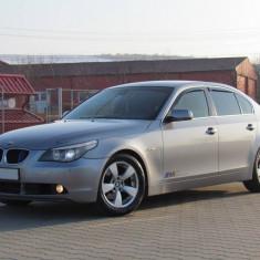 BMW E60 525 D, 2.5 Diesel, an 2005, Motorina/Diesel, 280000 km, 2498 cmc, Seria 5