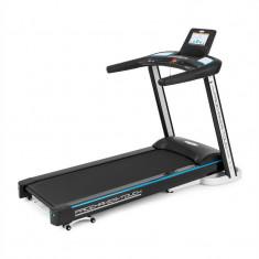 CAPITAL SPORT TOUCH ELECTRIC, TOUCHSCREEN banda de alergat, monitorizare a ritmului cardiac - Benzi de alergat Capital Sports, Max. 150