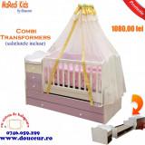 PAT TRANSFORMABIL COMBI MAREDI KIDS