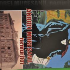 ANDREI MURESANU NEMURITOR - ION BUZASI, RADU GAVRILA - Carte Monografie