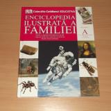Enciclopedia Ilustrata a Familiei - Enciclopedie