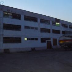 Clădire fabrică - Spatiu comercial de vanzare, Etajul 2, 14546 mp, An constructie: 1986