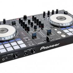 Pioneer DDJ SR + Cd Player DENON DN -1800 F - Console DJ