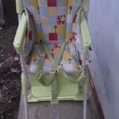 Scaun de hranit pentru bebelusi