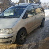 VW Sharan 1.9 TDi 116cp an 2001