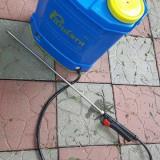 Pompa Vermorel electric de stropit Pandora 20L+ tija lance inclusa
