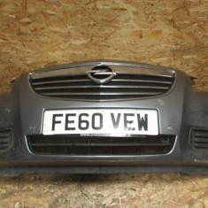 Bara fata Opel Insignia model cu senzori si spalatori 10180