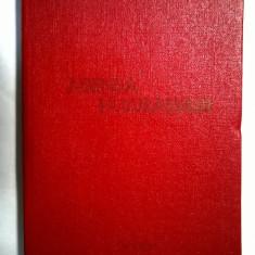 Agenda padurarului - Carte Biologie