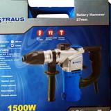 Rotopercutor Straus Austria 1500W