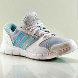 Adidas Climacool adidasi originali noi la OFERTA nr 38, Alb