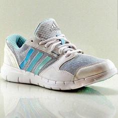 Adidas Climacool adidasi originali la OFERTA - Adidasi barbati, Marime: 38, Culoare: Alb