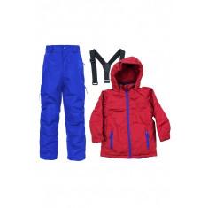 Costum ski copii - Imbracaminte outdoor, Marime: M