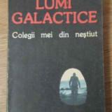 Lumi Galactice Colegii Mei Din Nestiut - Doru Davidovici ,391976