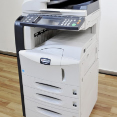Multifunctionala profesionala Kyocera KM-4050/5050imprimanta/copiator/scanner