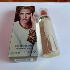 PARFUM 40 ML VERSACE EROS POUR FEMME --SUPER PRET, SUPER CALITATE! - Parfum femeie Versace, Apa de toaleta