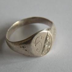 Inel argint -1038