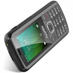 Allview M9 Jump Dual Sim 3G Black - Telefon Allview