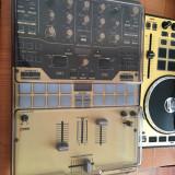 DJM S9 Gold Skin