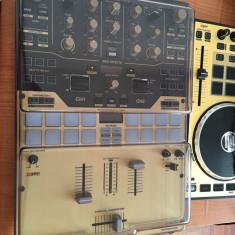 DJM S9 Gold Skin - Mixere DJ Pioneer