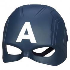 Masca Marvel Captain America Mask - Vehicul Hasbro