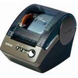 Imprimanta etichete second hand Brother QL 560