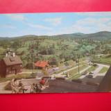 HOPCT 4408 PREDEAL VEDERE CIOPLEA 1964 /STAMPILOGRAFIE-JUD BRASOV-RPR-CIRCULATA