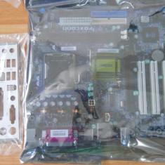 Placa de baza Foxconn 649M02-GLR5 DDR/Pci Express sk 775., Pentru INTEL, LGA775