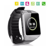 2 in 1 SMARTWATCH - Telefon si CEAS, camera, Bluetooth, LCD 1.5, Slot card. Camera 2MP - SW020