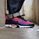 Adidasi Originali Nike Air Max BW Ultra KJCRD Premium, Autentic, Noi !, 42, Textil