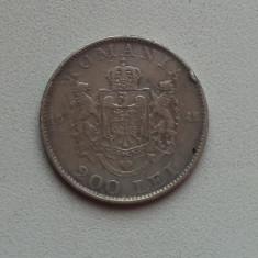 200 lei 1942 argint - Moneda Romania