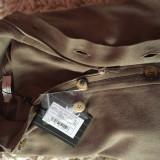 Geaca-pullover Ermenegildo Zegna premium cotton Giza 45, produs original - Geaca barbati, Marime: 50, Culoare: Din imagine