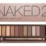 Trusa profesionala pentru machiaj Naked 2 Urban Decay - Trusa make up