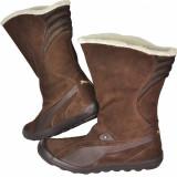 Cizme femei Puma Zooney Mid Boot WTR #1000000208207 - Marime: 36 - Cizma dama Puma, Culoare: Din imagine, Maro