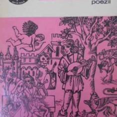 Poezii - Francois Villon, 392094 - Carte poezie