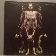 FLEETWOOD MAC - HEROES ARE HARD TO...(1974/WARNER/RFG) - Vinil/Vinyl/(VG+or NM-) - Muzica Rock