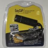 Placa de captura 4 canale pe USB 2.0 Easycap