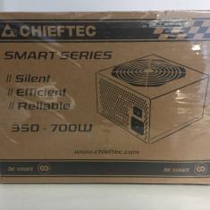 Sursa Chieftec 600W - Sursa PC Chieftec, 600 Watt