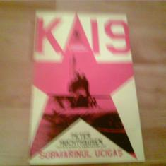 SUBMARINUL UCIGAS -PETER HUCHTHAUSEN, Alta editura