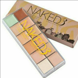 Trusa make-up cover si corector Urban Decay Naked 3