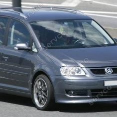 Prelungire bara fata Vw Caddy ver1 - Prelungire bara fata tuning, Volkswagen, CADDY III combi (2KB, 2KJ, 2CB, 2CJ) - [2004 - ]