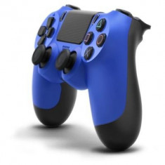 Controller Ps4 Dualshock 4 Wave Blue