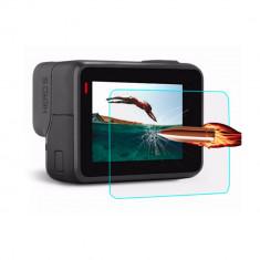 Folie protectie GoPro Hero 5 din sticla calita