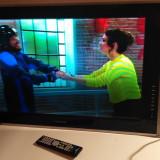 TV LCD AMSTRAD 30 INCH MODEL T3010 + TELECOMANDA NOUA, SIGILATA - Televizor LCD, 81 cm, HD Ready, Intrare RF: 1, Scart: 1, DVI: 1