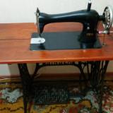 Masina Cusut Singer Originala 1901
